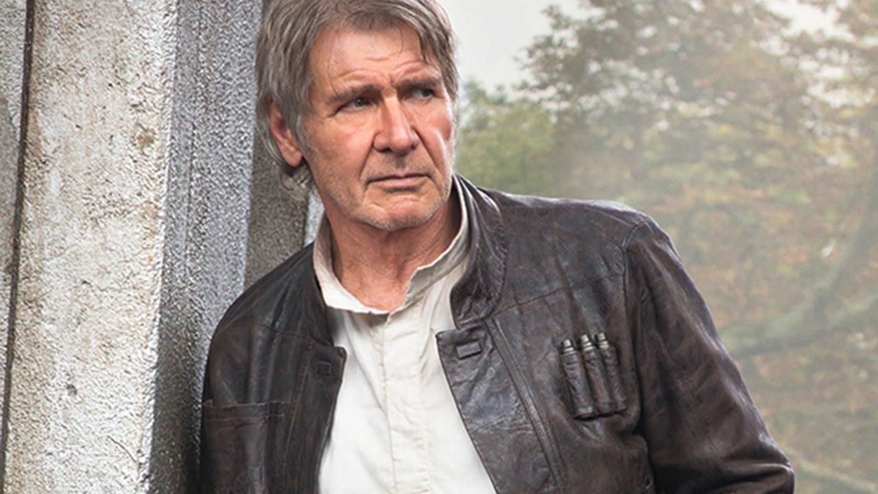 Harrison Ford età altezza peso moglie