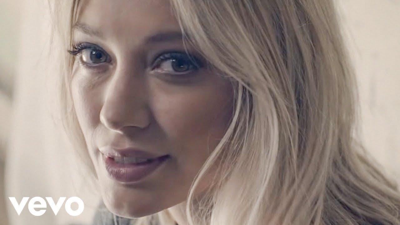 Hilary Duff età