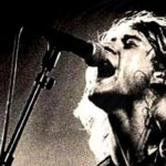 Kurt Cobain morte