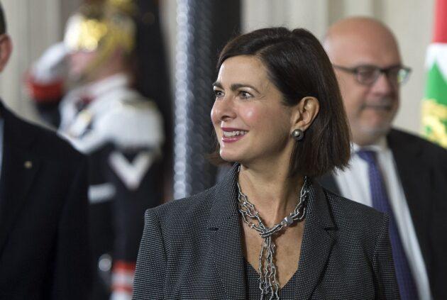 Laura Boldrini che tumore ha