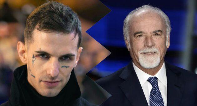 Achille Lauro replica ad Antonio Ricci: «Si informi…», botta e risposta a distanza