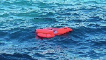 naufragio migranti Libia