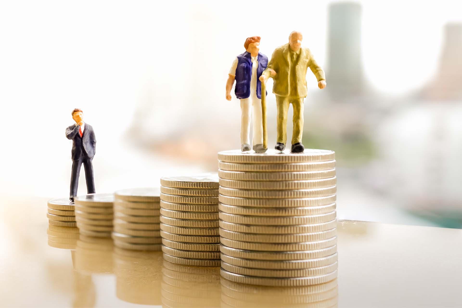 pensioni proposta sindacati