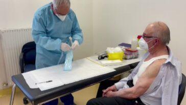 vaccino reithera produzione