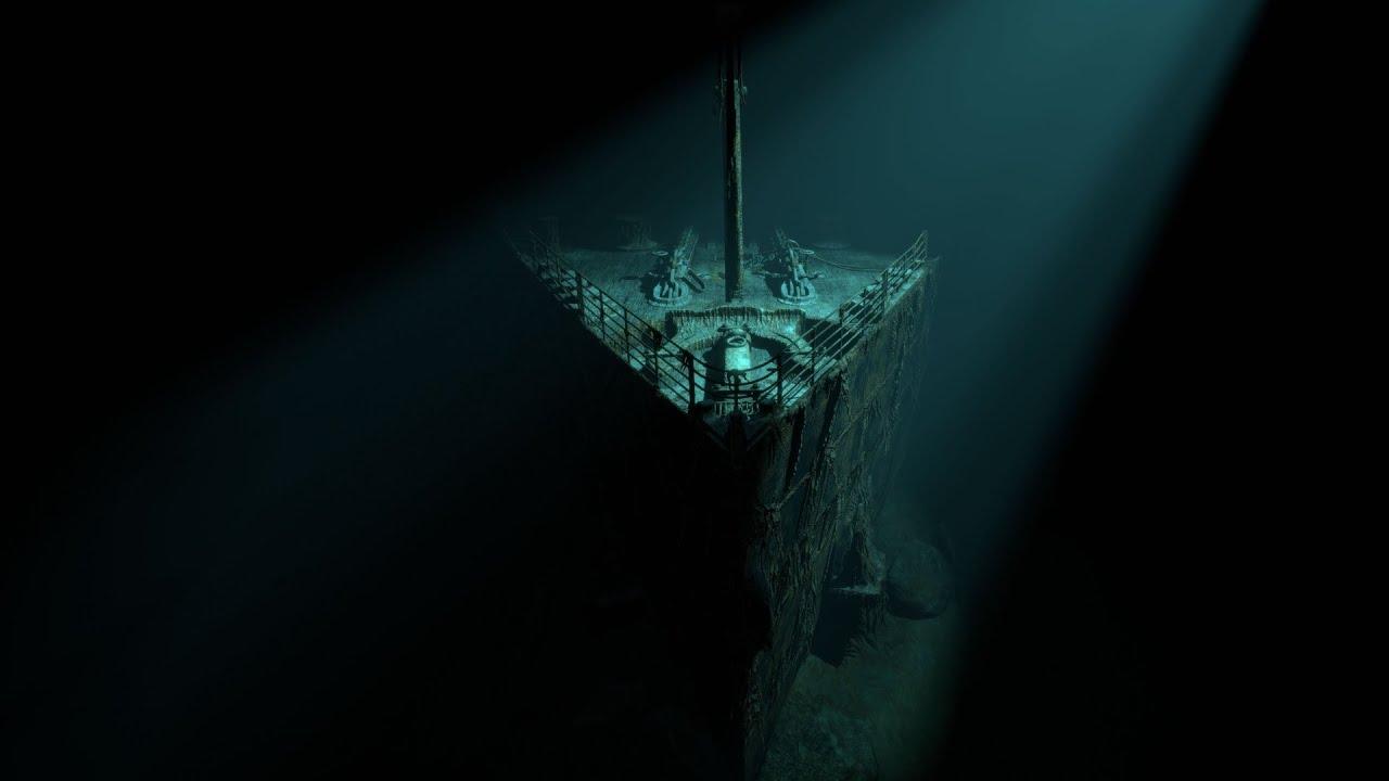 Titanic 15 aprile 1912