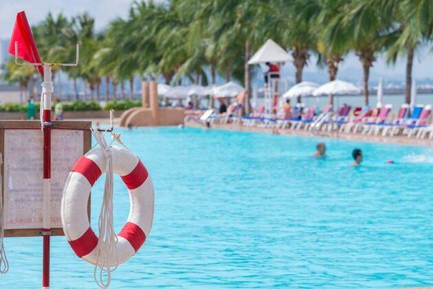 riapertura centri benessere e piscine