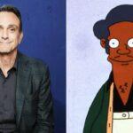 Simpson Hank Azaria
