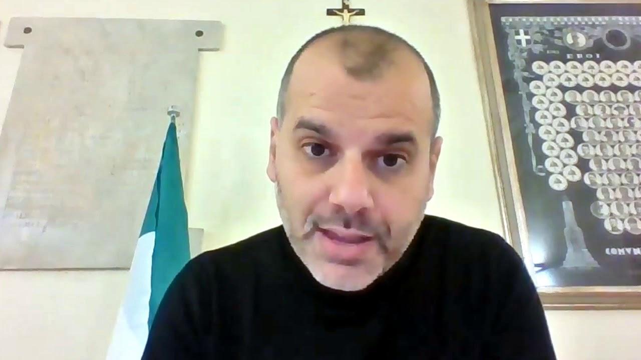 sindaco Gualdo Cattaneo antisemita