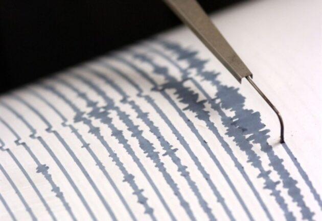 india terremoto