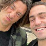 Tommaso Zorzi e Francesco Oppini