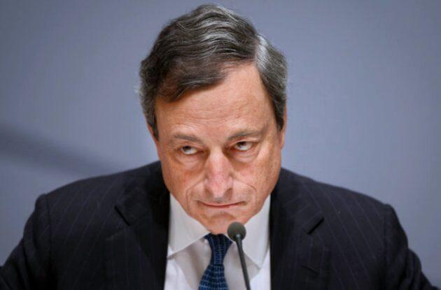 Mario Draghi Quirinale