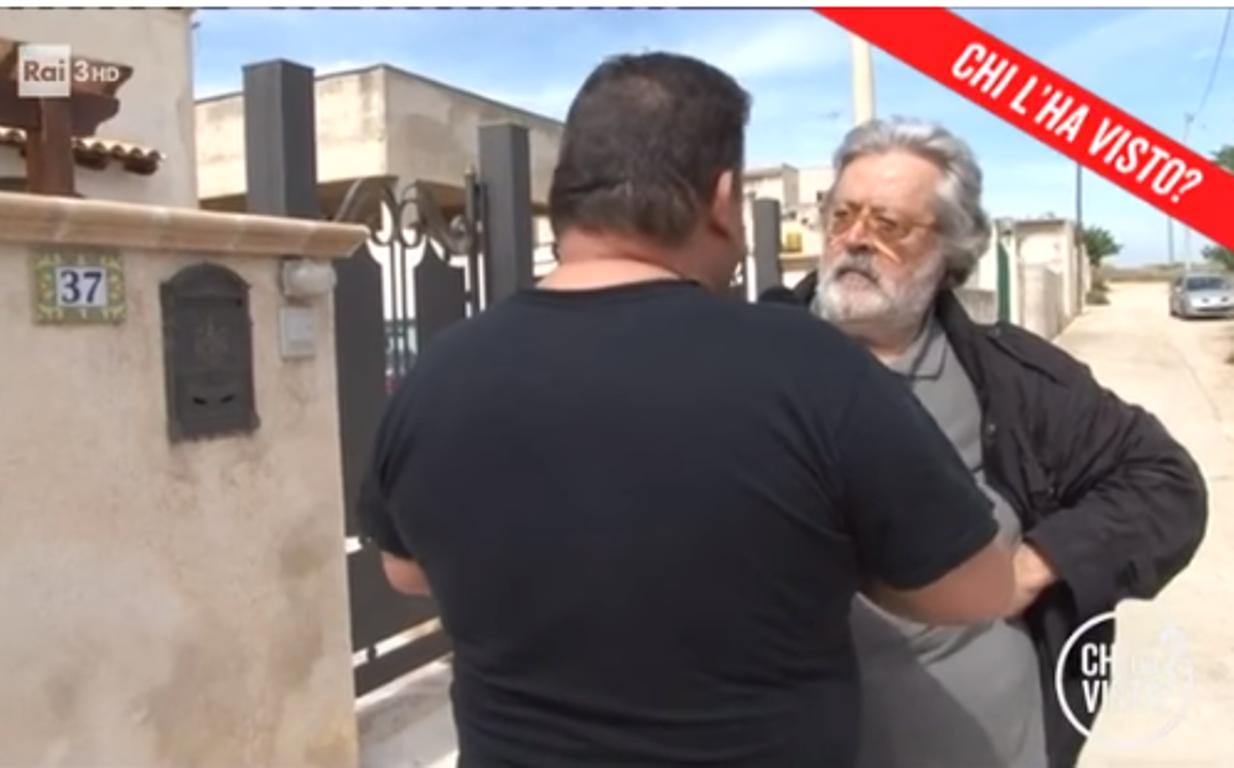 DENISE PIPITONE OGGI CONTATTI TRA ANNA CORONA E PEPPE DELLA CHIAVE