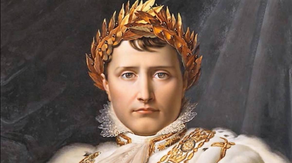 napoleone 200 anni dalla morte