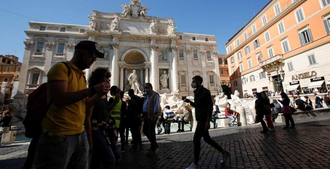 Covid in Italia oggi bollettino 3 maggio 2021