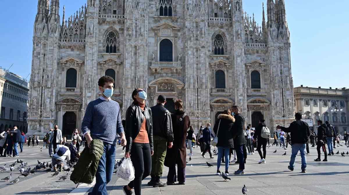 Covid in Italia oggi bollettino del 6 maggio 2021