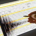 terremoto oggi Tropea