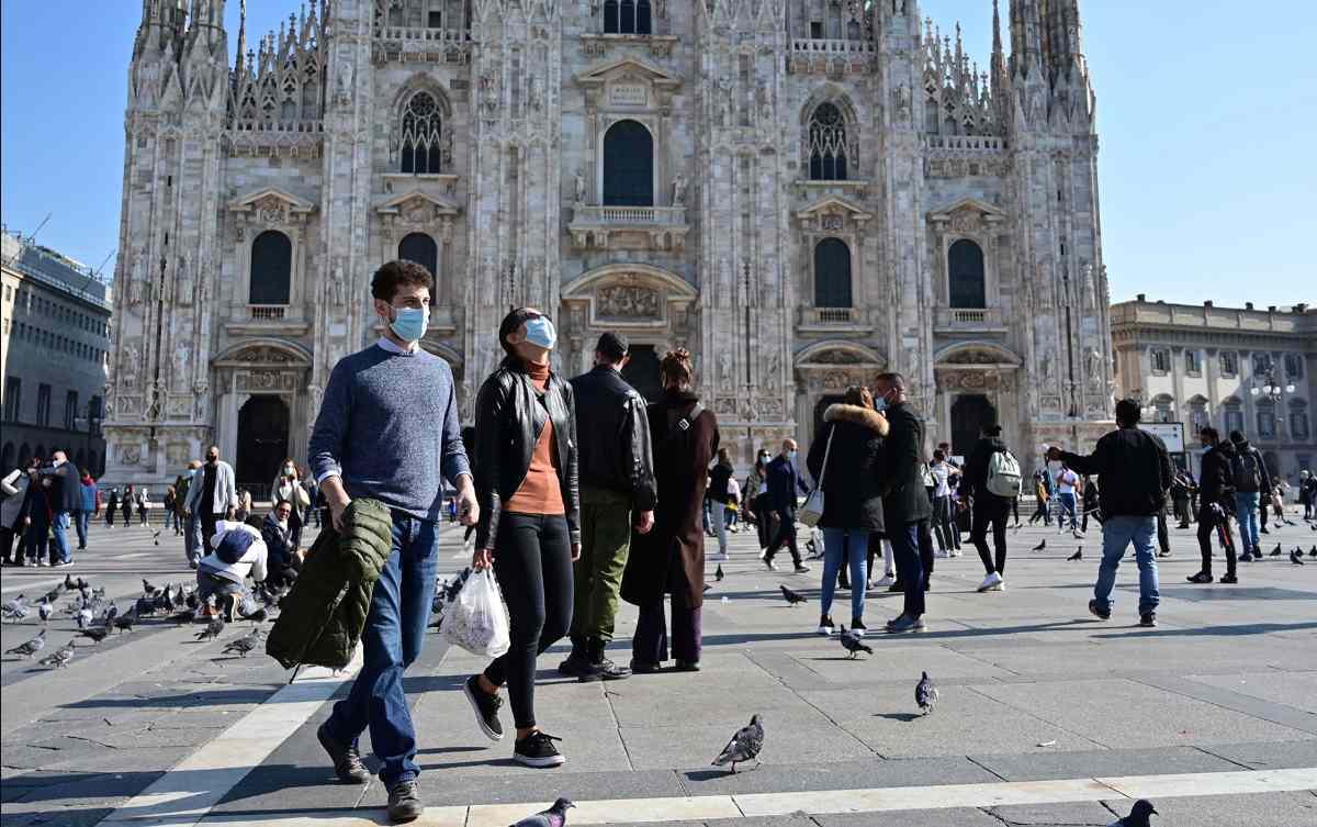 Covid oggi Italia bollettino 12 maggio 2021