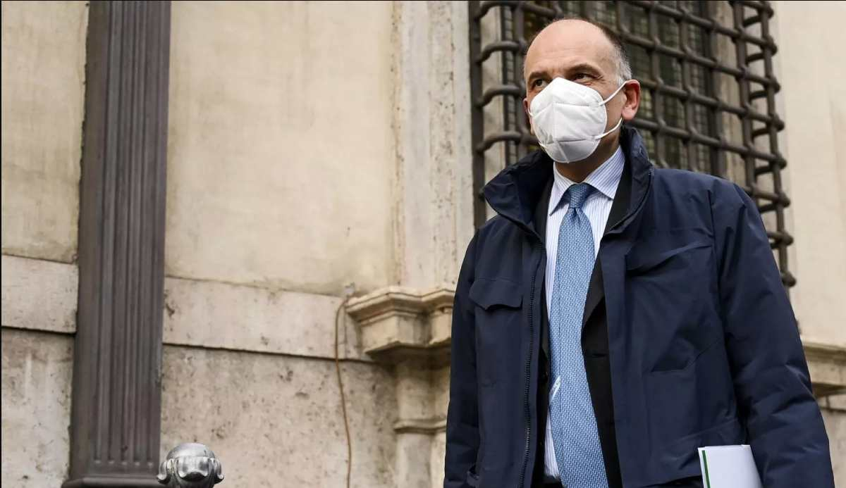 """Sondaggio Swg, uno """"choc"""" per il Pd: c'è il sorpasso di Fratelli d'Italia"""