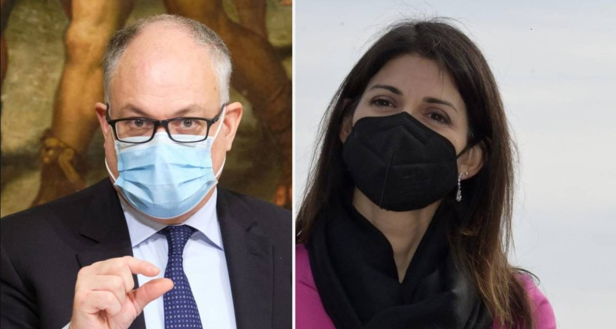 """Comunali Roma, Mastella: """"Primarie Pd finzione, Conte ha sbagliato a chiudersi nel M5S"""""""