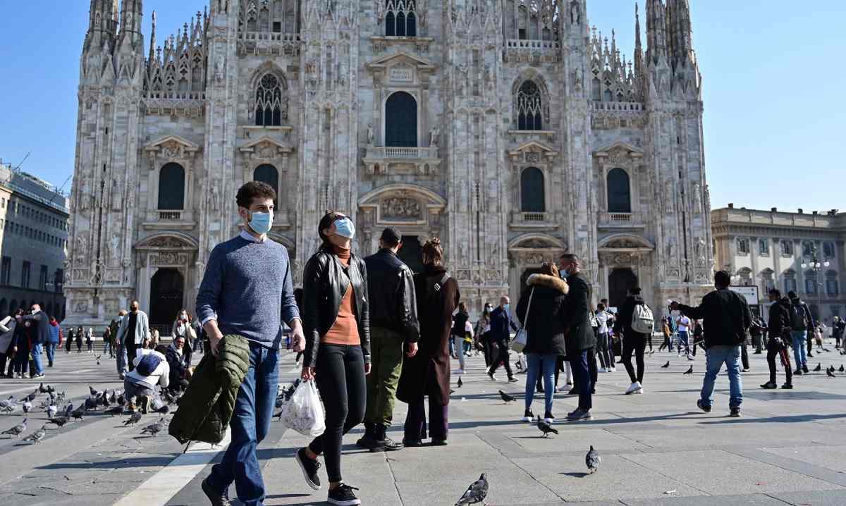 Covid oggi Italia bollettino 26 maggio 2021
