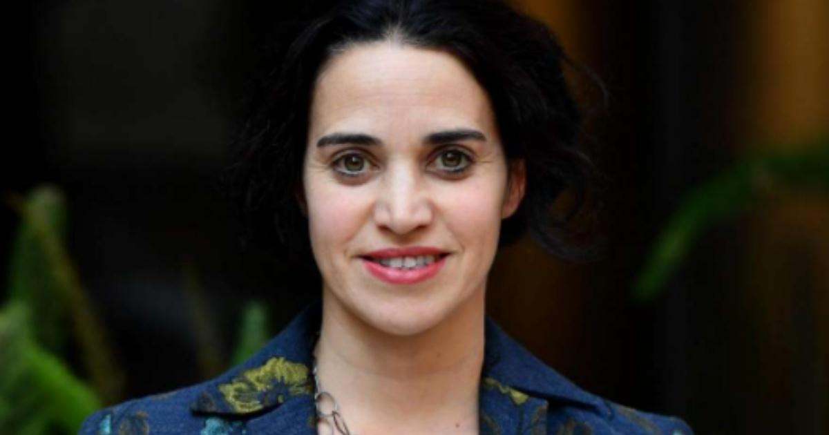 Silvia Gallerano