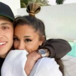 Ariana Grande si è sposata