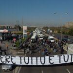 Bari protesta ristoratori