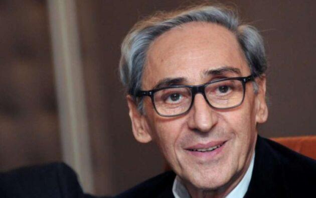 Franco Battiato morto