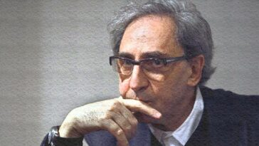 Franco Battiato morte