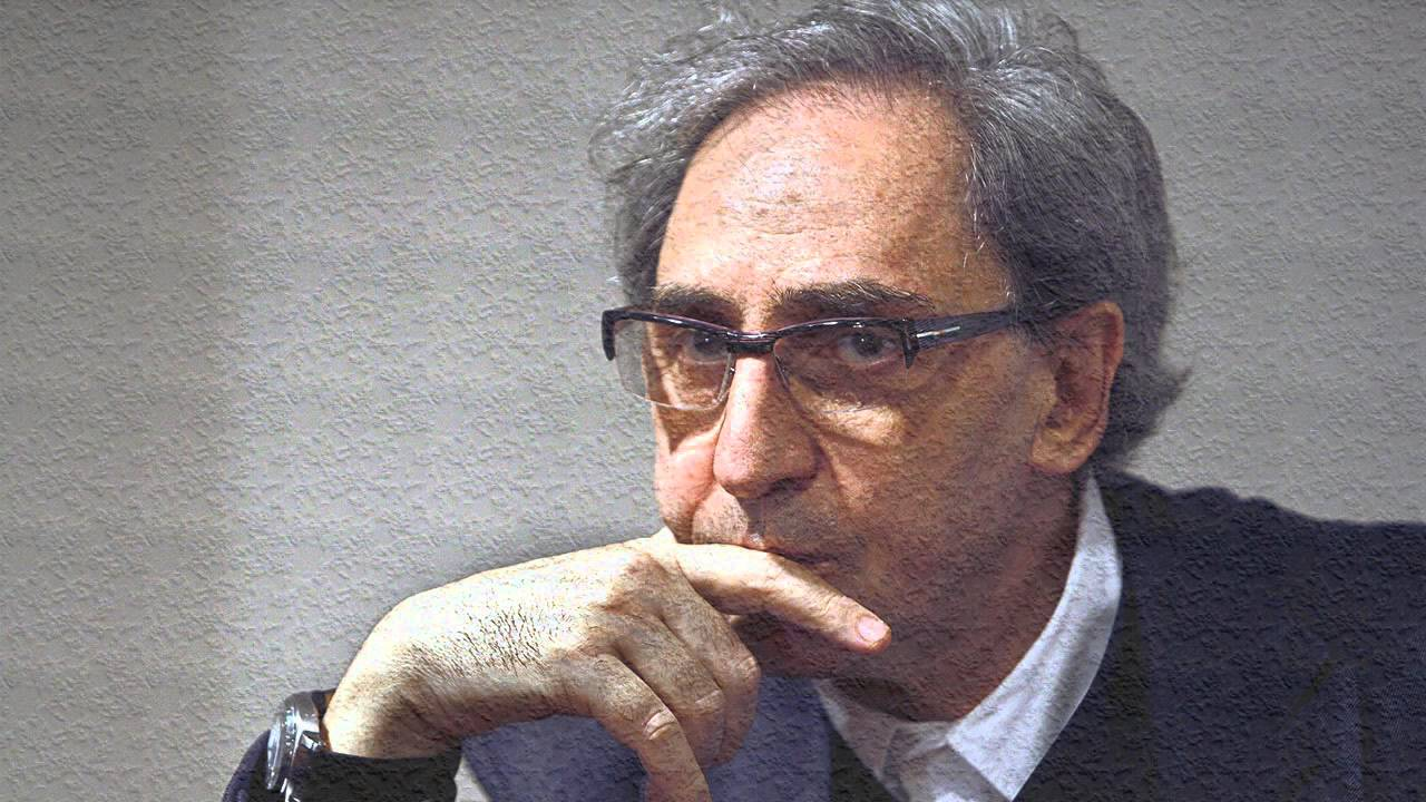 Franco Battiato morte
