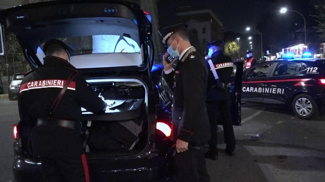 Omicidio Bologna donna trovata in un cassonetto