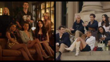 Gossip Girl nuova stagione