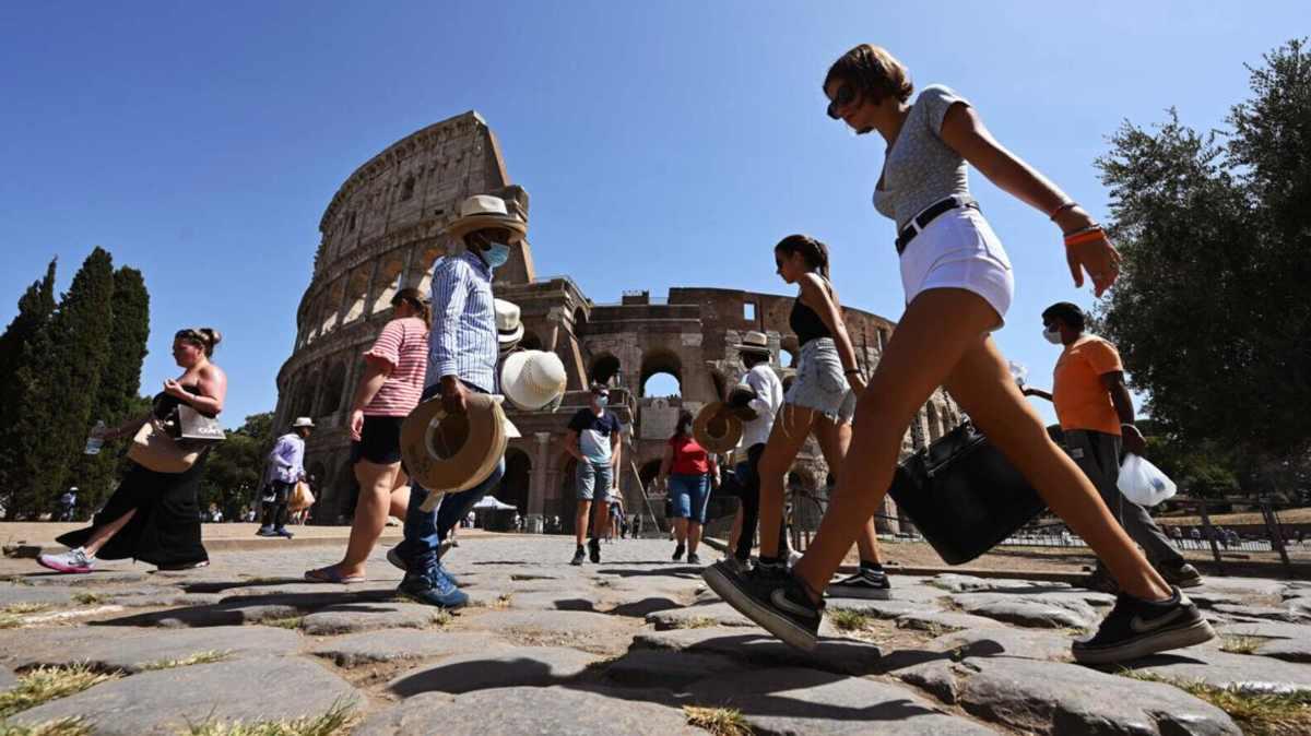 Covid oggi Italia bollettino 30 maggio 2021