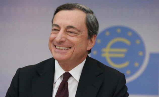 Mario Draghi premier