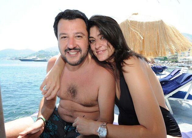 Isoardi Salvini finita