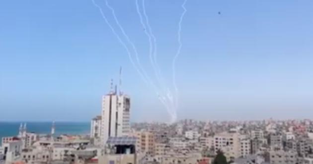 Israele-gaza