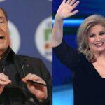 Iva Zanicchi Berlusconi