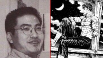 Kentaro Miura morto