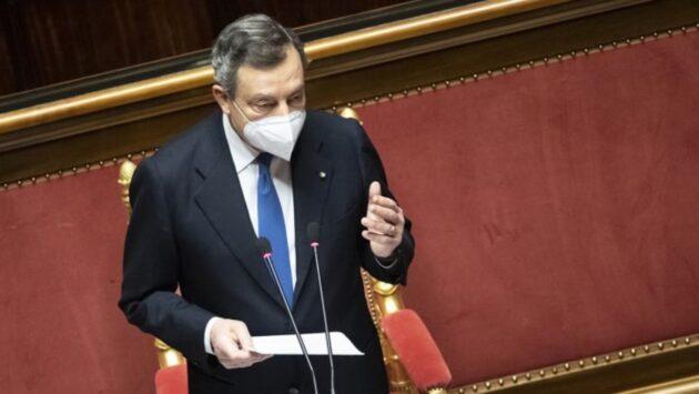 Draghi contro resto d'Europa. La partita dell'immigrazione