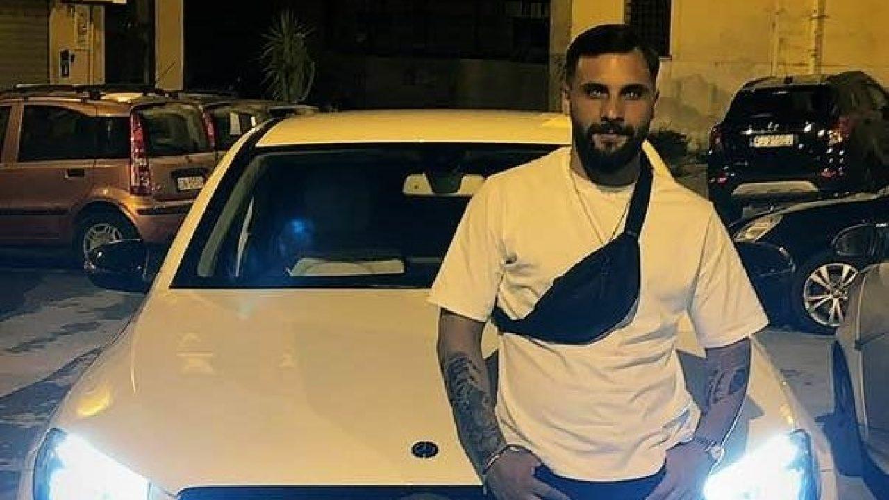 Omicidio Palermo Burgio