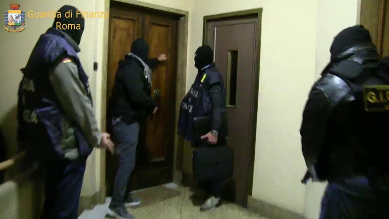 Simone Piromalli omicidio Sacchi