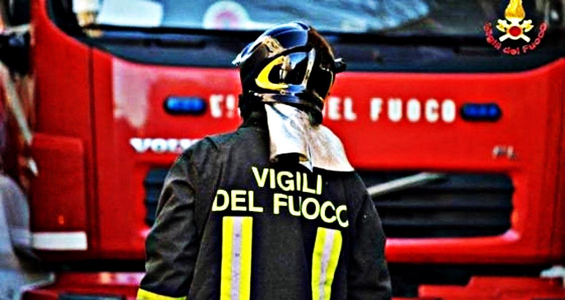 Incendio Uffizi Firenze oggi mercoledì 26 maggio 2021