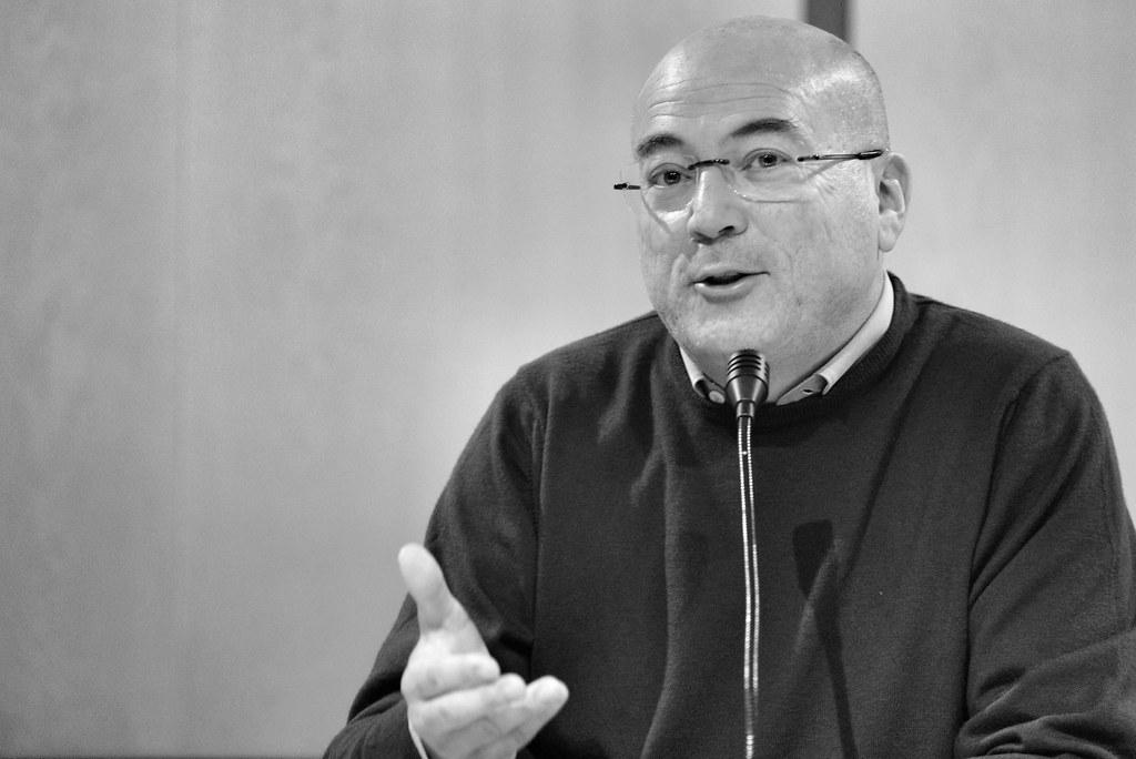 Aldo Cazzullo Piero Pelù Caffeina Festival 2021