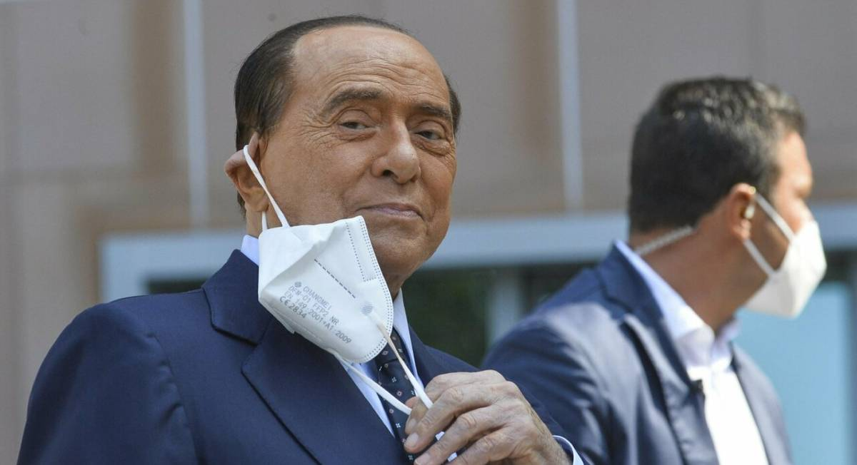 forza italia rapporti con la lega