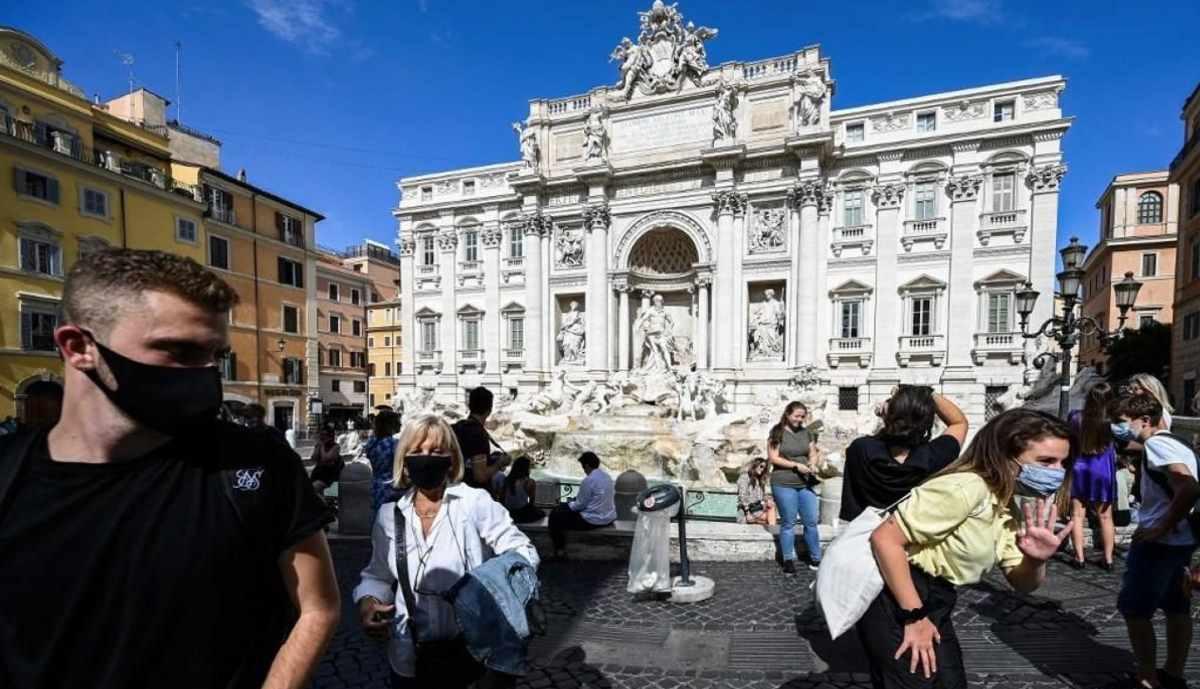 Covid oggi Italia bollettino 10 giugno 2021
