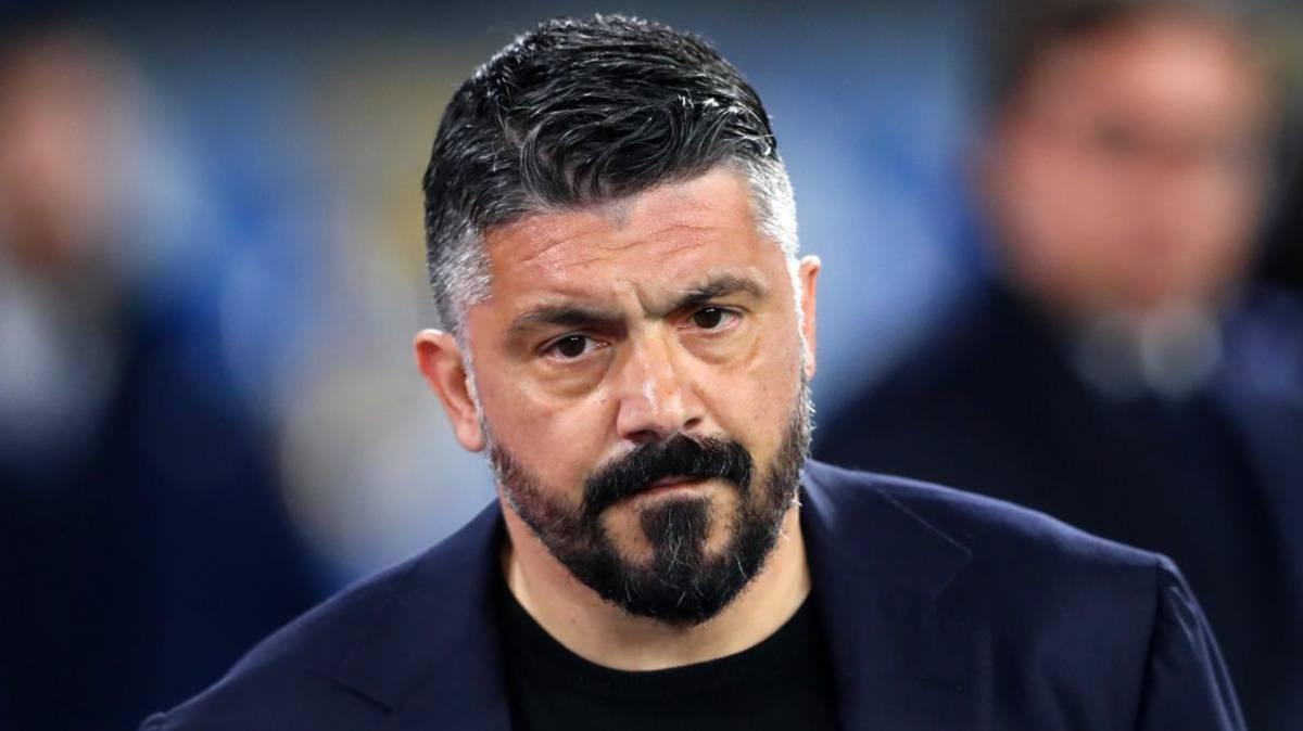Gattuso lascia la Fiorentina