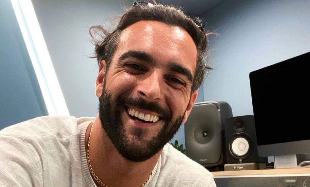 """Marco Mengoni """"Ma Stasera"""" video nuovo singolo"""