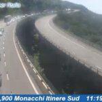 Autostrade in tempo reale oggi 26 giugno 2021