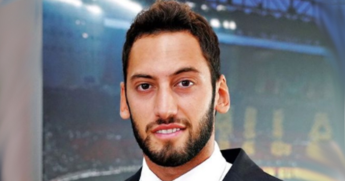 Who is Hakan Calhanoglu, private life and career: all about the well-known football player