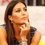 Elisabetta Gregoraci madre Instagram